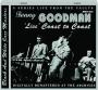 BENNY GOODMAN: 'Live' Coast to Coast - Thumb 1