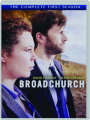 BROADCHURCH: The Complete First Season - Thumb 1
