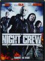 THE NIGHT CREW - Thumb 1