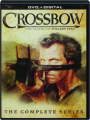 CROSSBOW: The Complete Series - Thumb 1