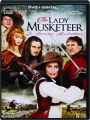 THE LADY MUSKETEER - Thumb 1