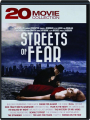 STREETS OF FEAR: 20 Movie Collection - Thumb 1