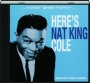 HERE'S NAT KING COLE - Thumb 1