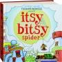 ITSY BITSY SPIDER - Thumb 1