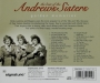 THE BEST OF THE ANDREWS SISTERS: Golden Memories - Thumb 2