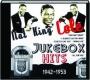 NAT KING COLE JUKEBOX HITS 1942-1953 - Thumb 1