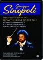 GIUSEPPE SINOPOLI--FROM THE RHINE TO THE NILE: Dreampaths of Music - Thumb 1