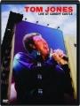 TOM JONES: Live at Cardiff Castle - Thumb 1