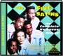 THE FIVE SATINS: The Complete Releases, 1954-62 - Thumb 1