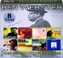 BEN WEBSTER: The Complete Recordings, 1959-1962 - Thumb 1