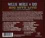"""WILLIE, MERLE & RAY: Big Hits Live from the """"Last of the Breed"""" Tour - Thumb 2"""