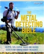 THE METAL DETECTING BIBLE: Helpful Tips, Expert Tricks and Insider Secrets for Finding Hidden Treasures - Thumb 1