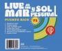 EMERSON LAKE & PALMER: Live at the Mar Y Sol Festival '72 - Thumb 2
