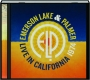 EMERSON, LAKE & PALMER: Live in California, 1974 - Thumb 1
