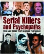 SERIAL KILLERS AND PSYCHOPATHS: True-Life Cases That Shocked the World - Thumb 1