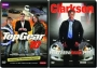 TOPGEAR 10: The Complete Season 10 / CLARKSON: Heaven and Hell - Thumb 1