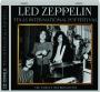 LED ZEPPELIN: Texas International Pop Festival - Thumb 1