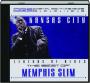 MEMPHIS SLIM: Kansas City - Thumb 1