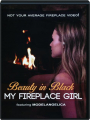 MY FIREPLACE GIRL: Beauty in Black - Thumb 1