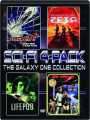 SCI-FI 4-PACK: The Galaxy One Collection - Thumb 1