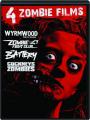 4 ZOMBIE FILMS - Thumb 1