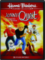 JONNY QUEST: The Complete First Season - Thumb 1
