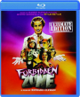 FORBIDDEN ZONE - Thumb 1