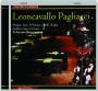 LEONCAVALLO PAGLIACCI - Thumb 1