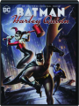 BATMAN AND HARLEY QUINN - Thumb 1