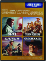 JOHN WAYNE ACTION: TCM Greatest Classic Legends Film Collection - Thumb 1