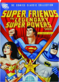 SUPER FRIENDS: The Legendary Super Powers Show--The Complete Series - Thumb 1