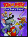 TOM AND JERRY: Once Upon a Tomcat - Thumb 1