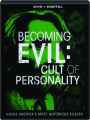 BECOMING EVIL: Cult of Personality - Thumb 1