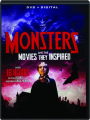 MONSTERS AND THE MOVIES THEY INSPIRED - Thumb 1