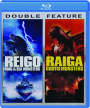 KAIJU CLASH DOUBLE FEATURE: Reigo / Raiga - Thumb 1