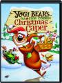 YOGI BEAR'S ALL-STAR COMEDY CHRISTMAS CAPER - Thumb 1