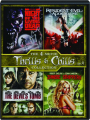 THE 4-MOVIE THRILLS & CHILLS COLLECTION, VOL. 4 - Thumb 1