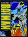 THE ADVENTURES OF BATMAN - Thumb 1
