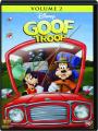 GOOF TROOP, VOLUME 2 - Thumb 1