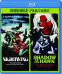 NIGHTWING / SHADOW OF THE HAWK - Thumb 1