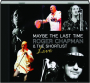 ROGER CHAPMAN: Maybe the Last Time - Thumb 1