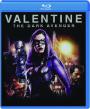 VALENTINE: The Dark Avenger - Thumb 1