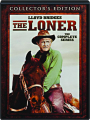THE LONER: The Complete Series - Thumb 1