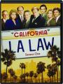 L.A. LAW: Season One - Thumb 1