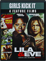 LILA & EVE / MISS MEADOWS / FORT BLISS / HEATSTROKE - Thumb 1