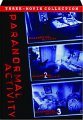 PARANORMAL ACTIVITY THREE-MOVIE COLLECTION - Thumb 1