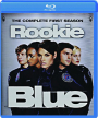 ROOKIE BLUE: The Complete First Season - Thumb 1