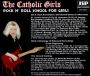 THE CATHOLIC GIRLS: Rock 'n' Roll School for Girls - Thumb 2