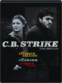 C.B. STRIKE: The Series - Thumb 1
