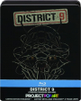 DISTRICT 9 - Thumb 1
